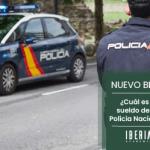 cuanto gana un policia nacional 02 02